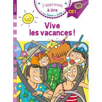 Sami-et-Julie-CE1-Cycle-2-Vive-les-vacances